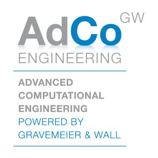 Logo von AdCo EngineeringGW GmbH