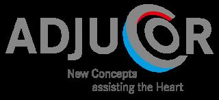 Logo von AdjuCor GmbH