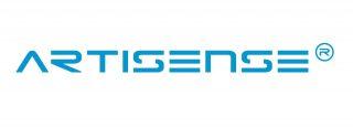 Logo von Artisense GmbH