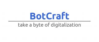 Logo von BotCraft GmbH
