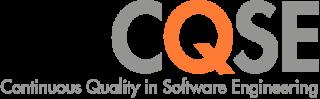 Logo von CQSE GmbH