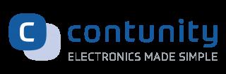 Logo von Contunity GmbH