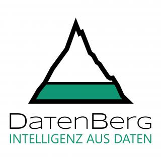 Logo von DatenBerg GmbH