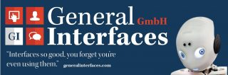 Logo von General Interfaces GmbH