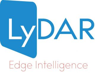 Logo von LyDAR Tech