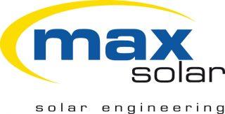 Logo von MaxSolar GmbH