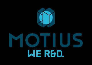 Logo von Motius GmbH