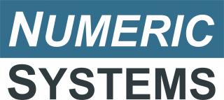Logo von Numeric Systems GmbH