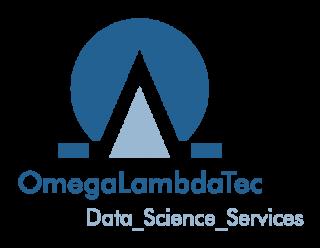 Logo von OmegaLambdaTec GmbH