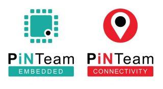 Logo von PiNTeam GmbH
