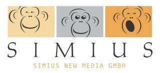 Logo von SIMIUS New Media GmbH