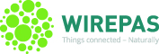 Logo von Wirepas GmbH