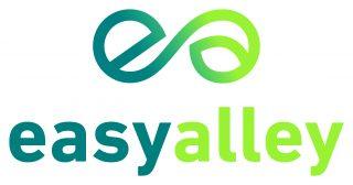 Logo von easyalley GmbH