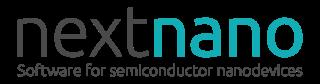 Logo von nextnano GmbH