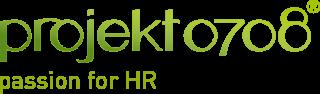 Logo von projekt0708 GmbH
