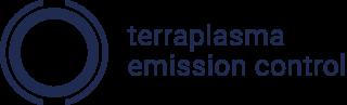 Logo von terraplasma emission control