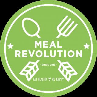 Logo von Meal Revolution GmbH
